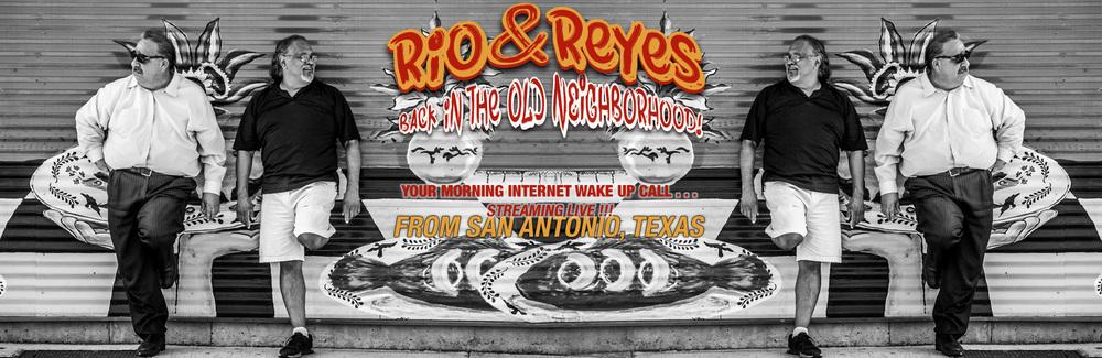 Rio & Reyes