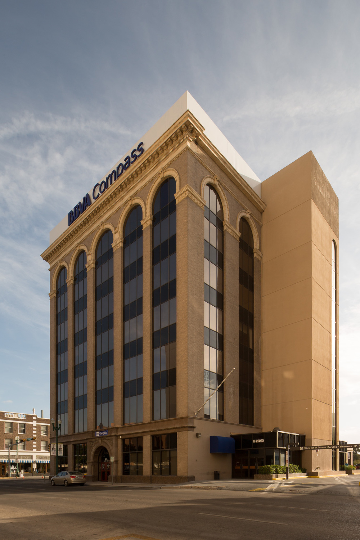 BBVA Compass Bank - El Paso