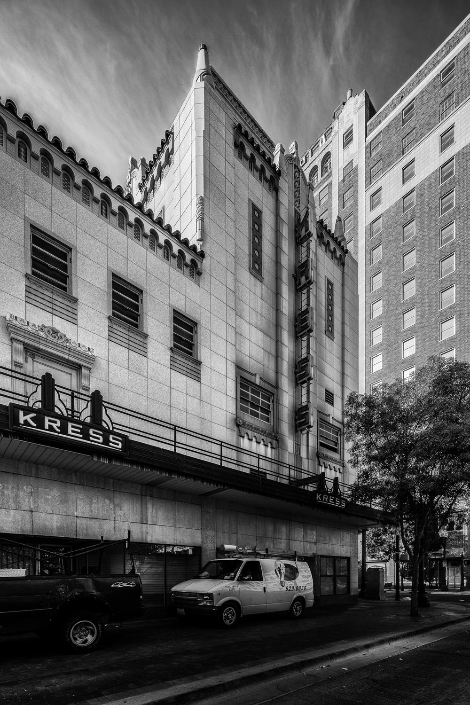 Kress Building - El Paso