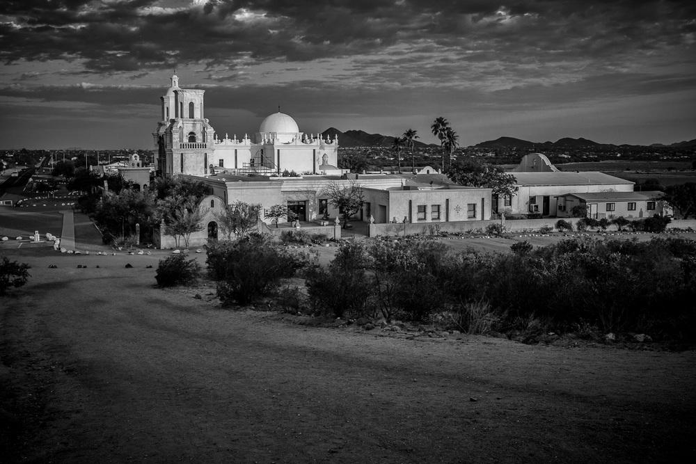 Mission San Xavier del Bac #2 - Tucson