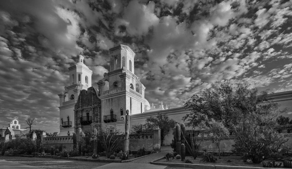 Mission San Xavier del Bac #4 - Tucson