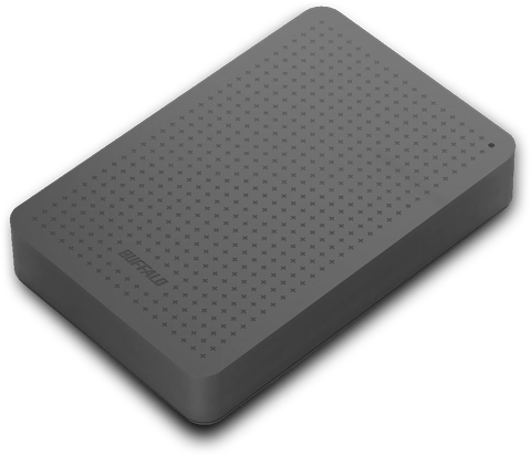 Buffalo Technologies 2TB Hard Drive