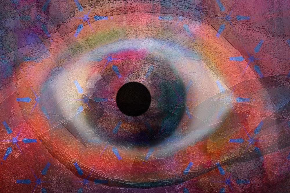 Hannah's Poisoned Eye