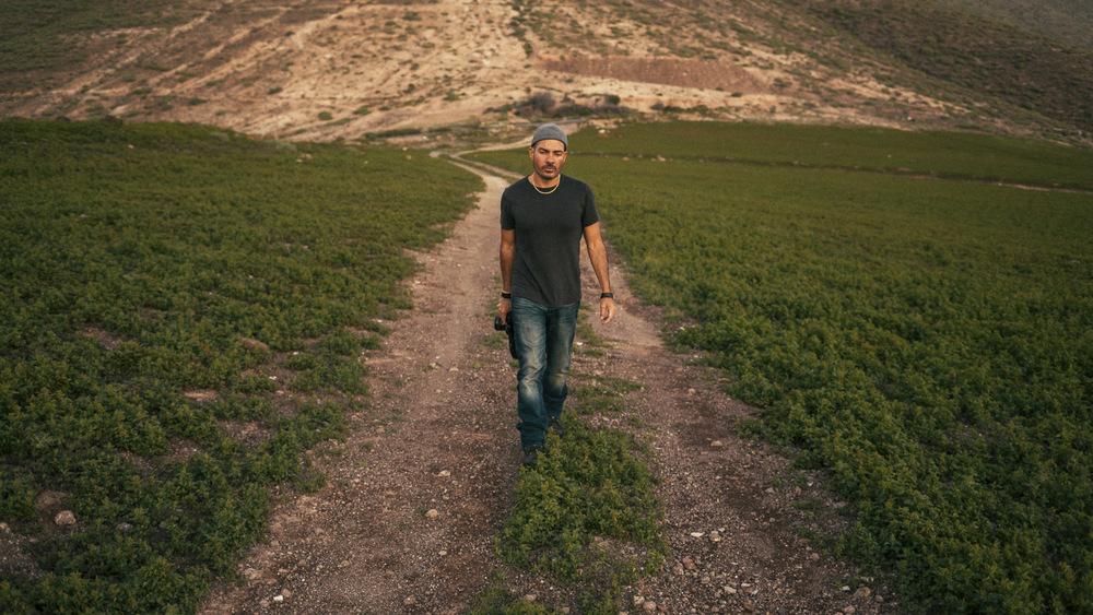 Tomás Correa, fotógrafo y formador