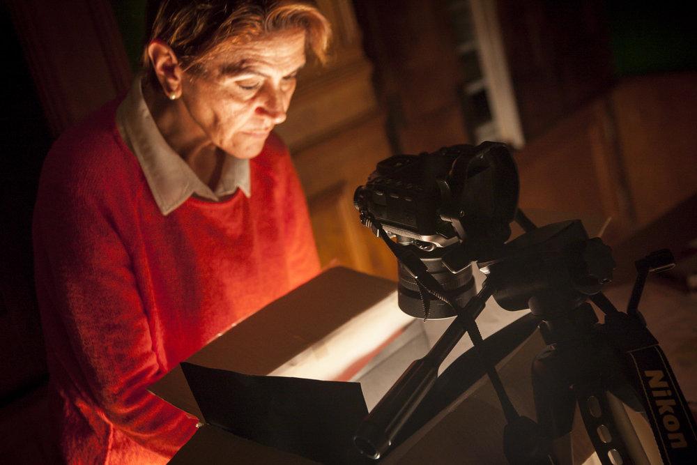 Entendiendo la luz: Taller fotográfico de iluminación low cost en Gran Canaria por Tomás Correa