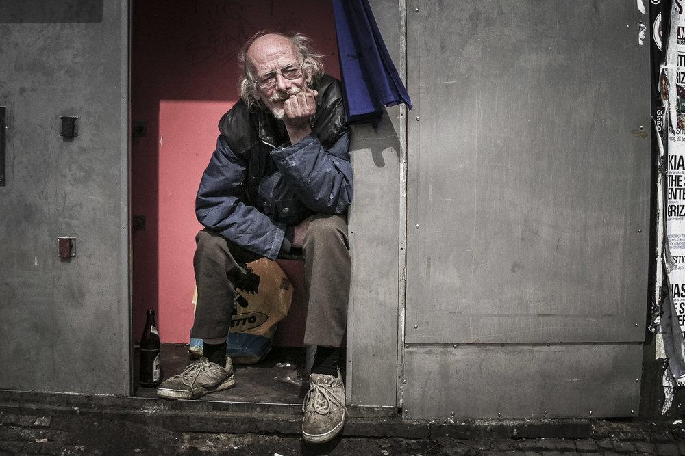 Click the city!: Taller de fotografía de calle y de arquitectura en Gran Canaria por Tomás Correa