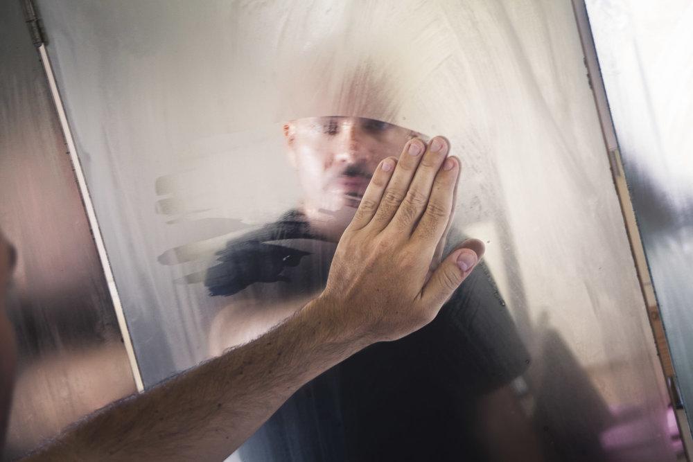 De espejos y ventanas: Curso de creación de proyectos fotográficos en Gran Canaria por Tomás Correa