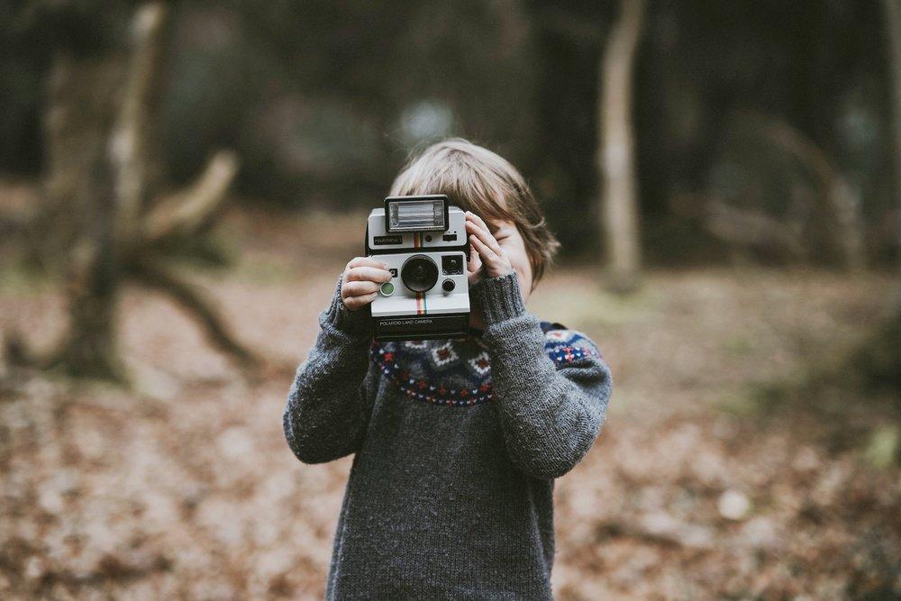 La mirada del búho: Experiencia fotográfica familiar en Gran Canaria por Sara Yun y Tomás Correa