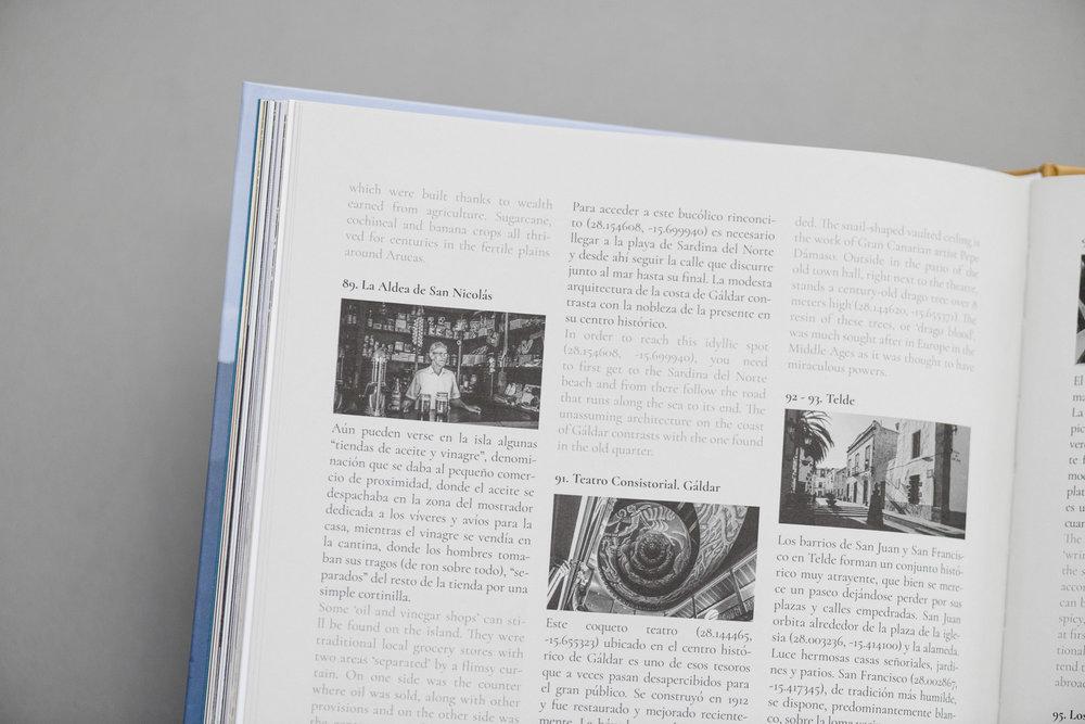 Libro de fotografía «Gran Canaria. Cartas desde el Atlántico» de Tomás Correa