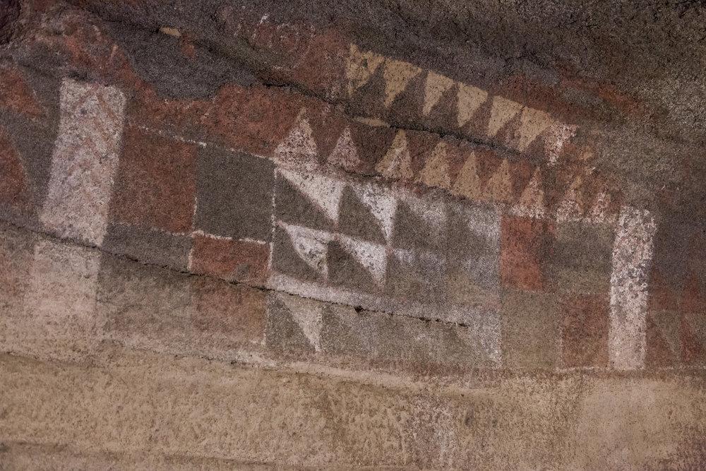 Vídeo sobre la Cueva Pintada de Gáldar