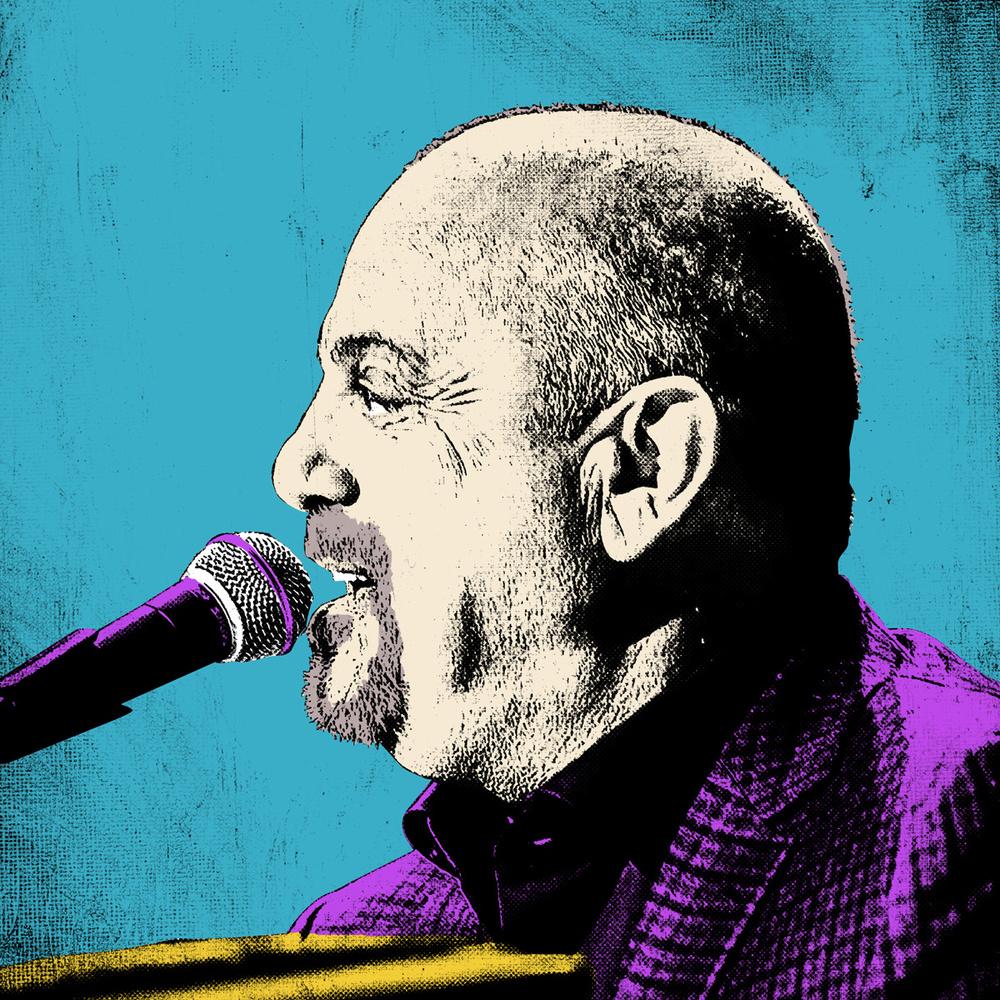 The Billy Joel Show - July 2013