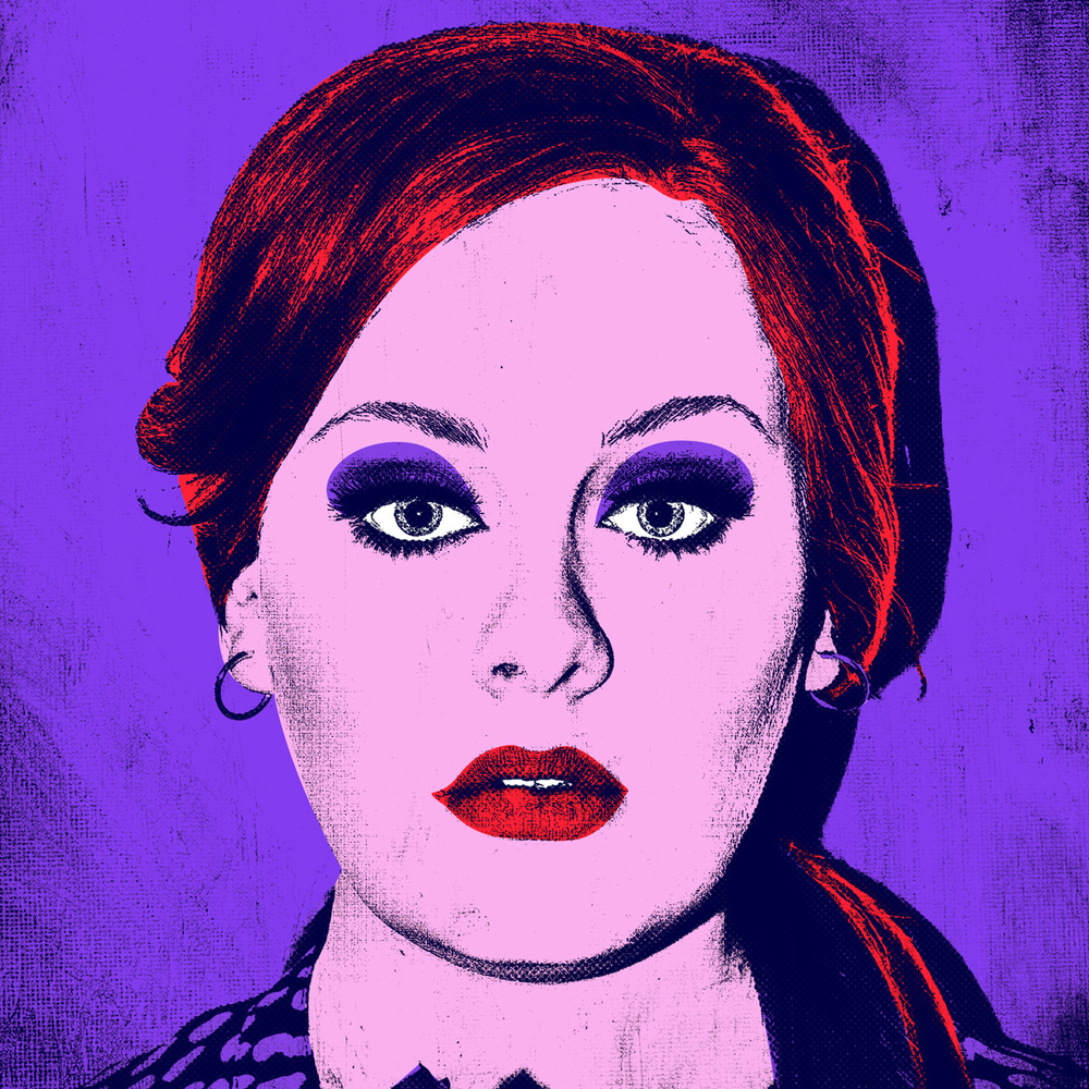 The Adele Show - June 2013