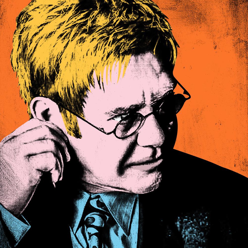The Elton John Show - June 2013