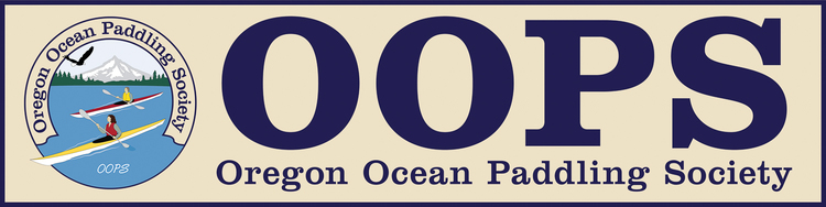 Oregon Ocean Paddling Society (OOPS)