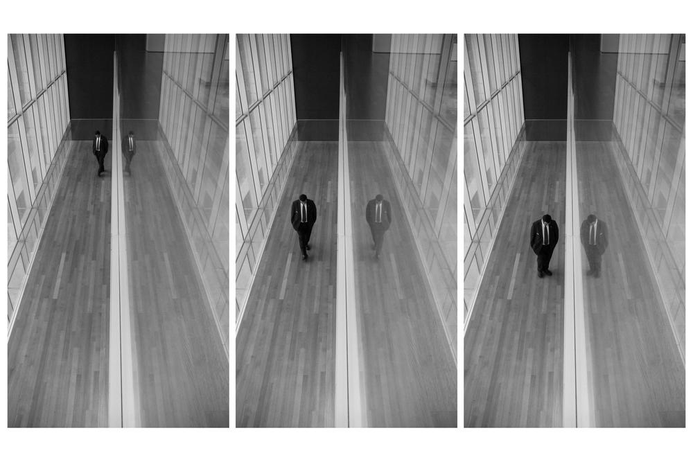 SIDENESS 01,Museum of Modern Art, New York, 2007