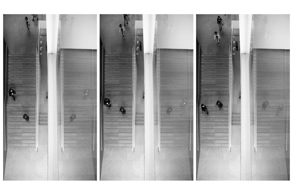 SIDENESS 03,Museum of Modern Art, New York, 2007