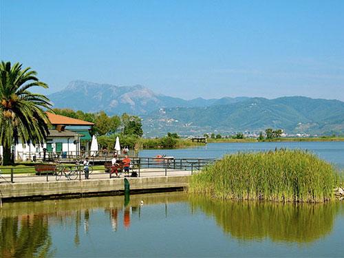 Torre del Lago Puccini, Lucca