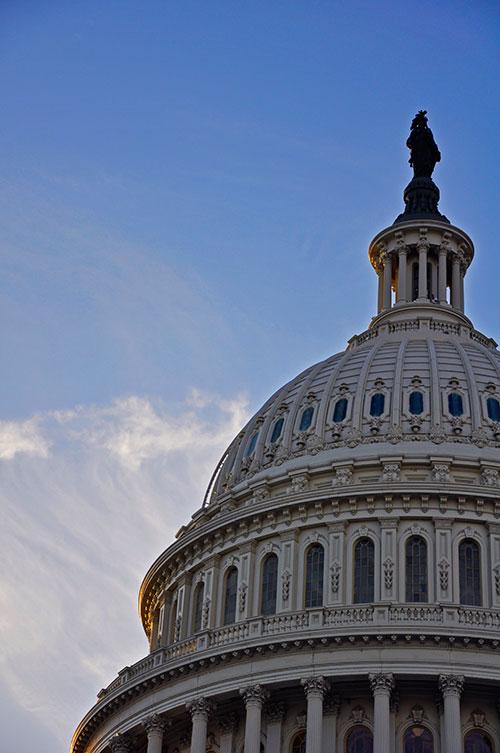 Capitol, Capitol!