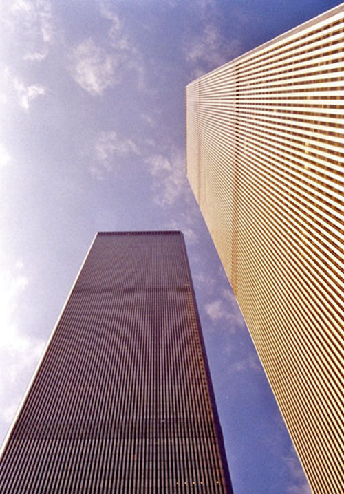 World Trade Center (Twin Towers)