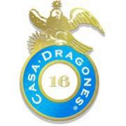 Casa Dragones Logo NYC