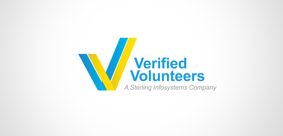 verified volunteers non profit logo nyc