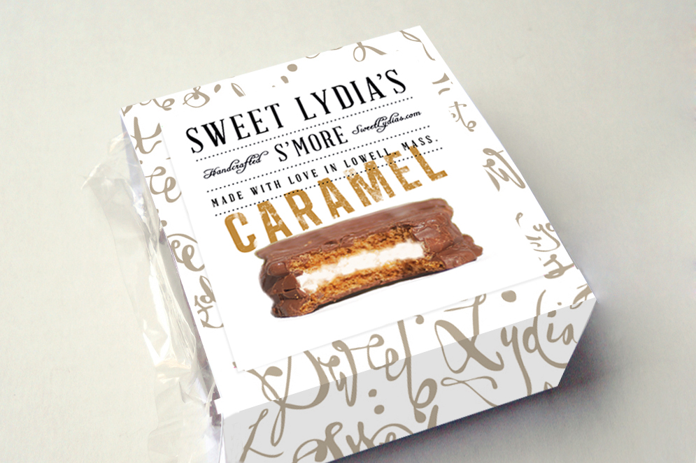 Sweet Lydia's Package by Worstofall Design