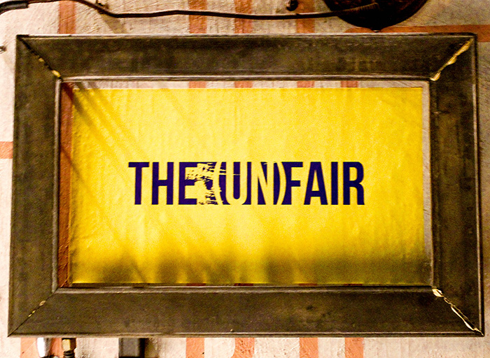 Worstofall Branding of The (Un)Fair