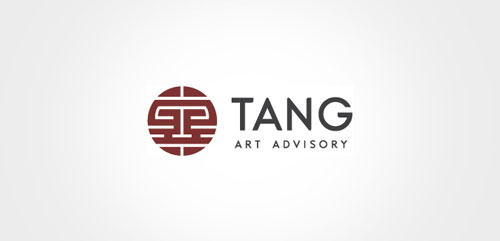 Tang Art Investments Logo Design