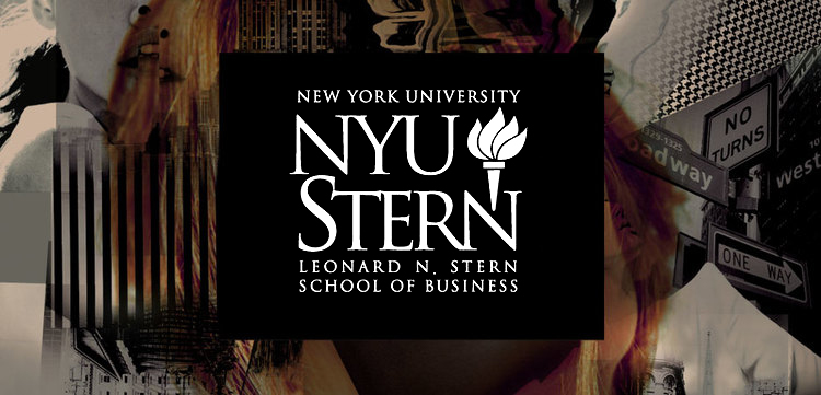 luxury and retail club nyu branding