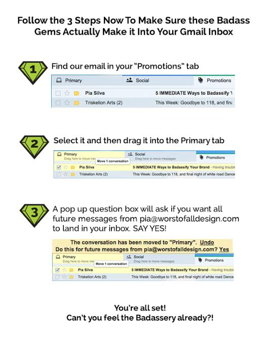worstofall design gmail instructions