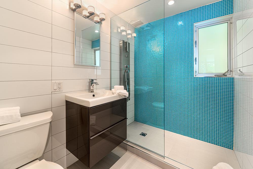 Studio Bathroom