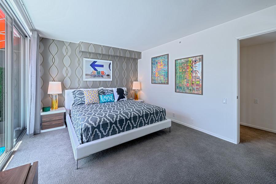 #217 Bedroom 2 King