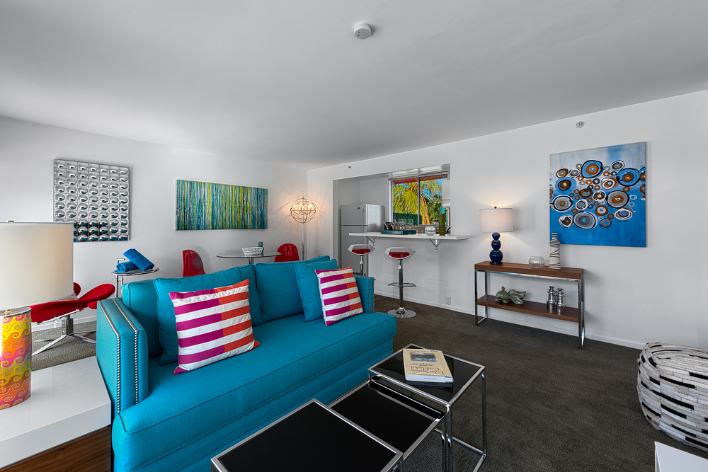#218 Living Room