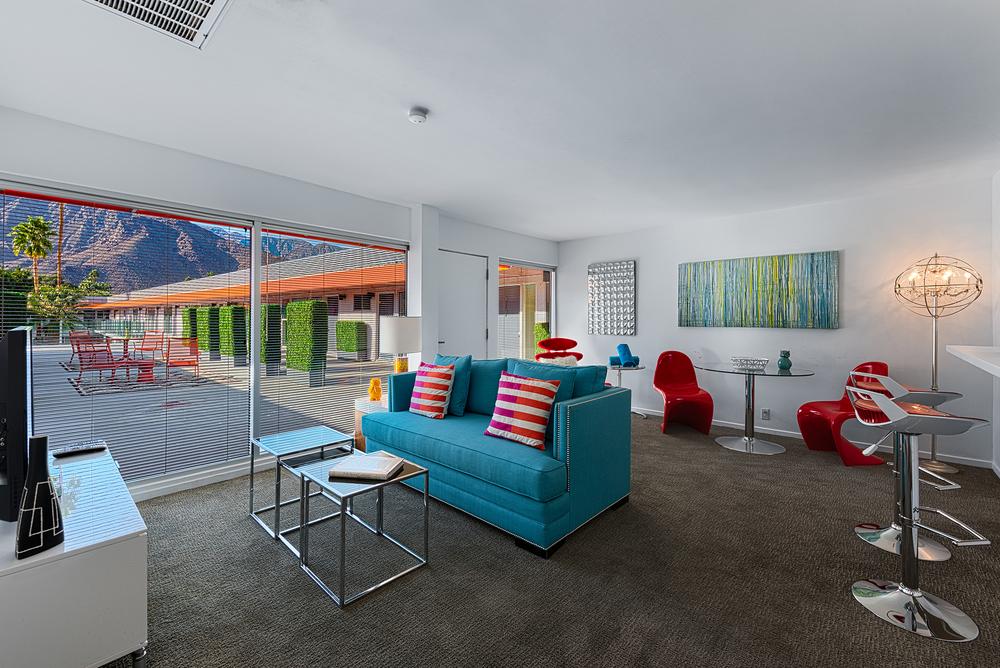 #218 Mtn View 1-Bedroom