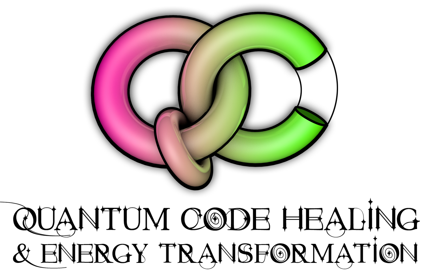 Quantum Code Healing™ + Energy Transformation