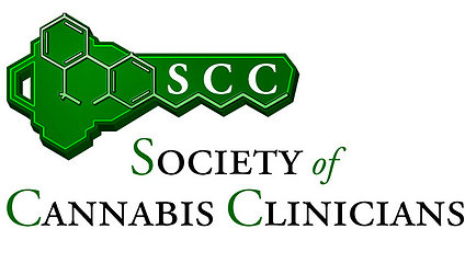Rev. Alana Sills D.D., D.M. is a Professional Member of the Society of Cannabis Clinicians.
