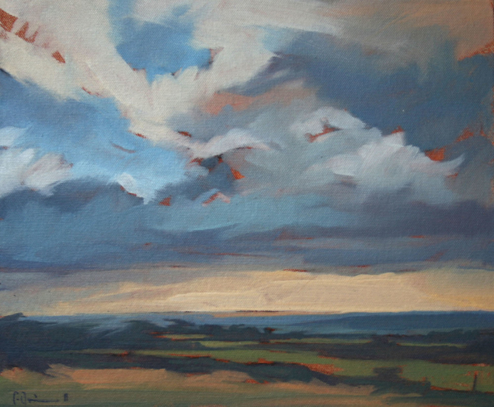 Tracey Quinn_2011_Study Sky_oil on canvas_25 x 30cm.jpg