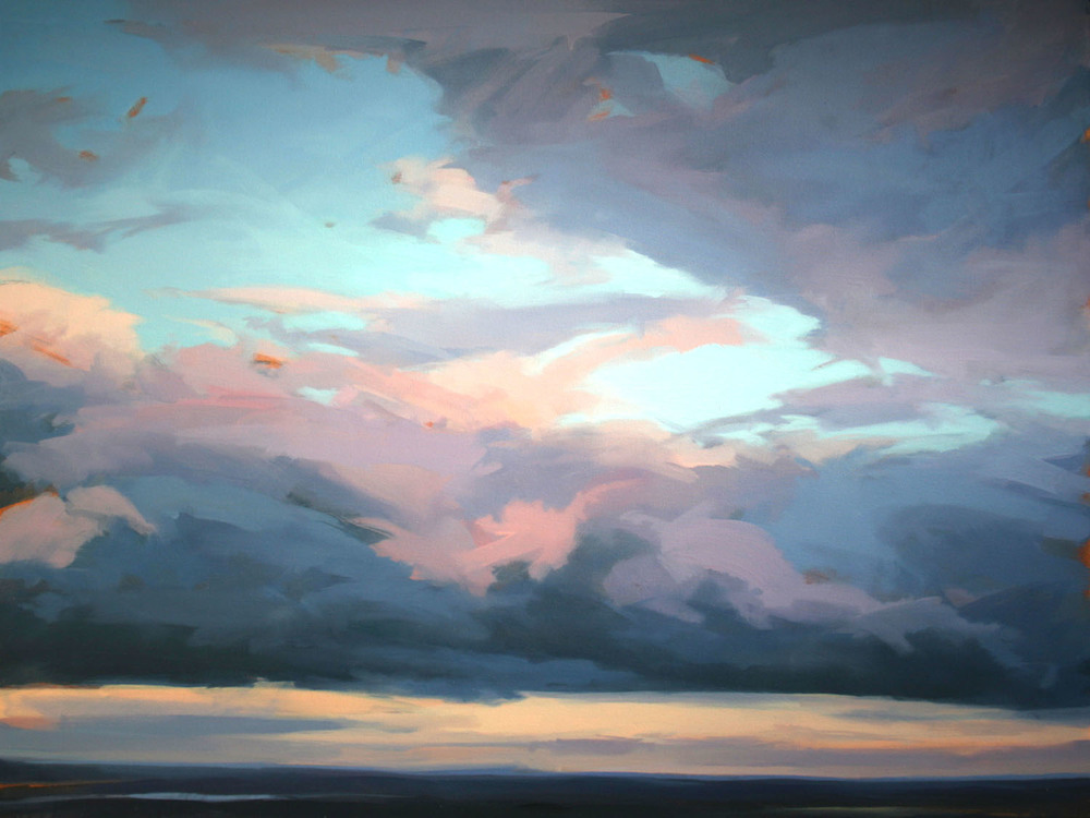 Tracey Quinn_2011_Dusk Belshaws_oil on canvas_91 x 122cm.jpg
