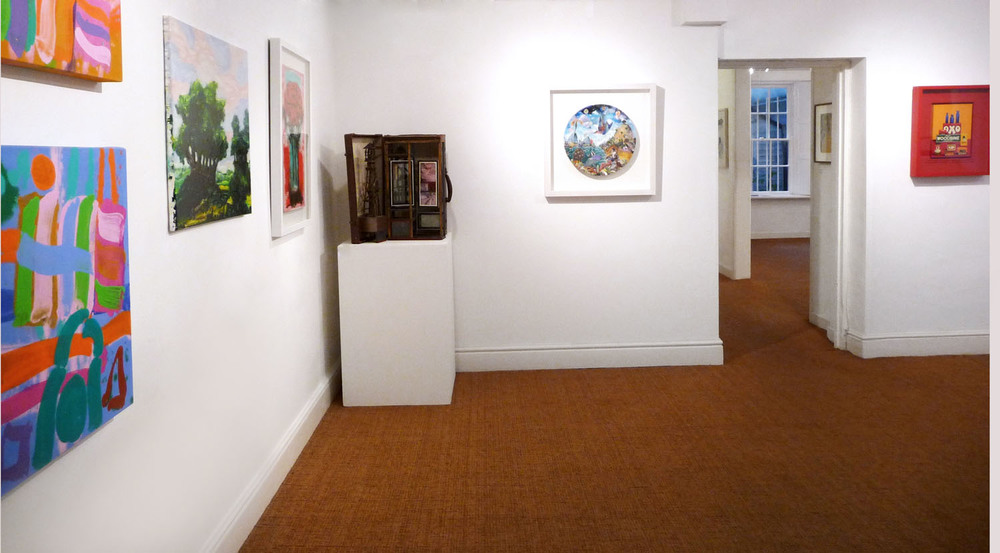 Christmas Exhibition_2011_Installation Shot XI.jpg