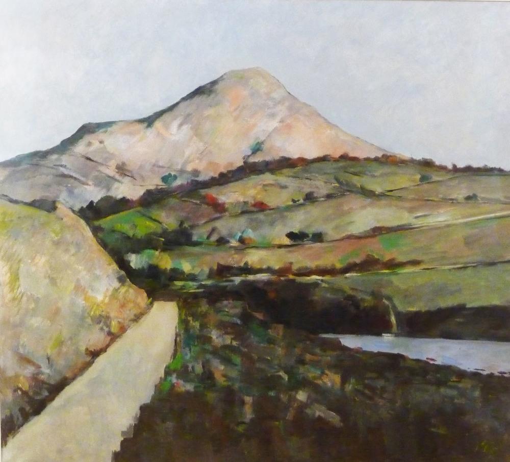 Peter Collis_-_Muckish Mountain_Donegal_80 x 90cm.jpg