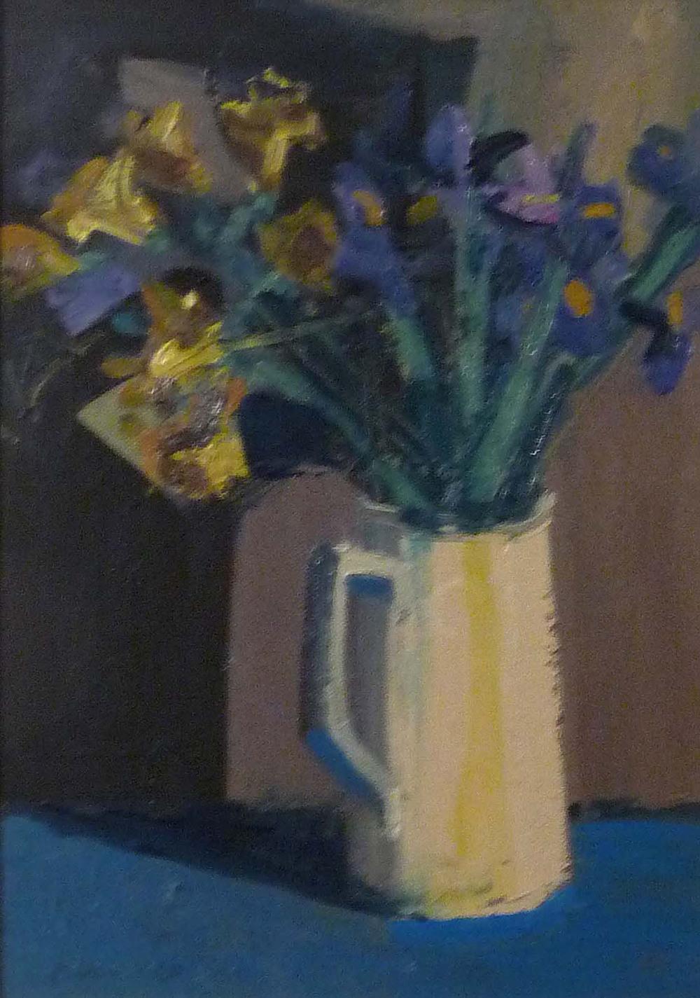 Brian Ballard_-_Yellow Jug_36 x 26cm.jpg