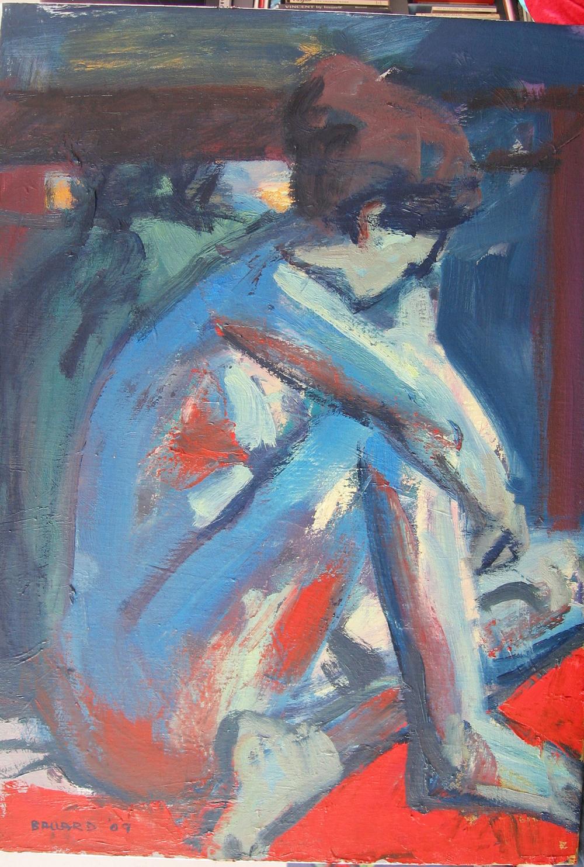 Brian Ballard_-_Catherine on Red_71 x 51cm.jpg