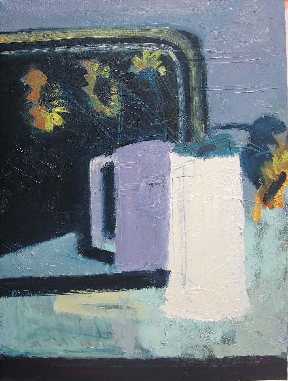 Brian Ballard_-_White Jug and Mirror_61 x 46cm.jpg