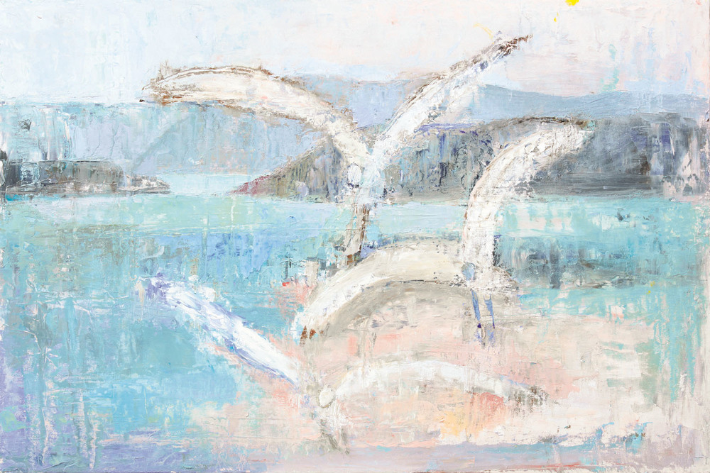 Anne Donnelly_-_Island with Sea Birds_oil on canvas_40 x 60cm.jpg
