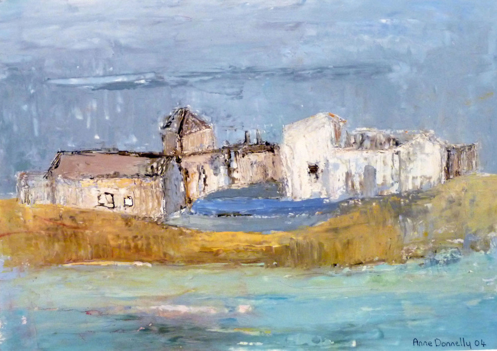 Anne Donnelly_-_Mediterranean Landscape_oil on board_25 x 35cm.jpg