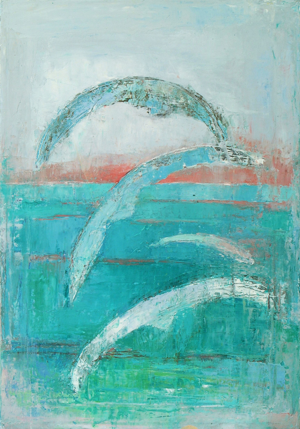 Anne Donnelly_2008_Sea Birds_oil on canvas_50 x 35cm.jpg