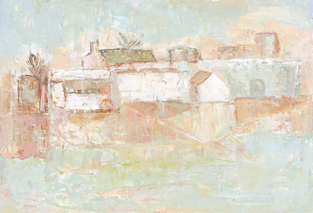 Anne Donnelly_-_Zahara de Los Atunes_oil on board_35 x 50cm.jpg
