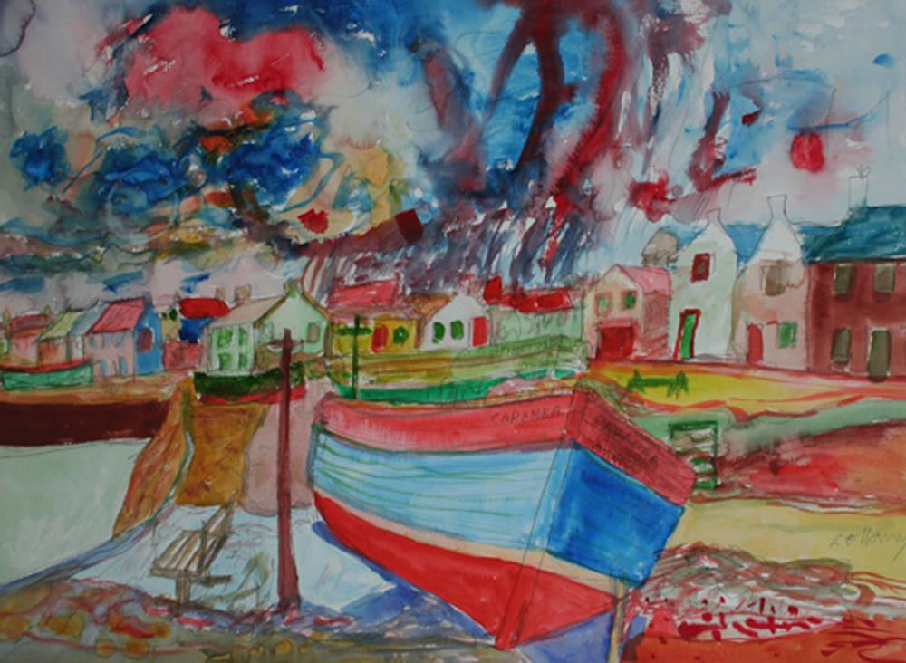 John Bellany_-_Boat.jpg