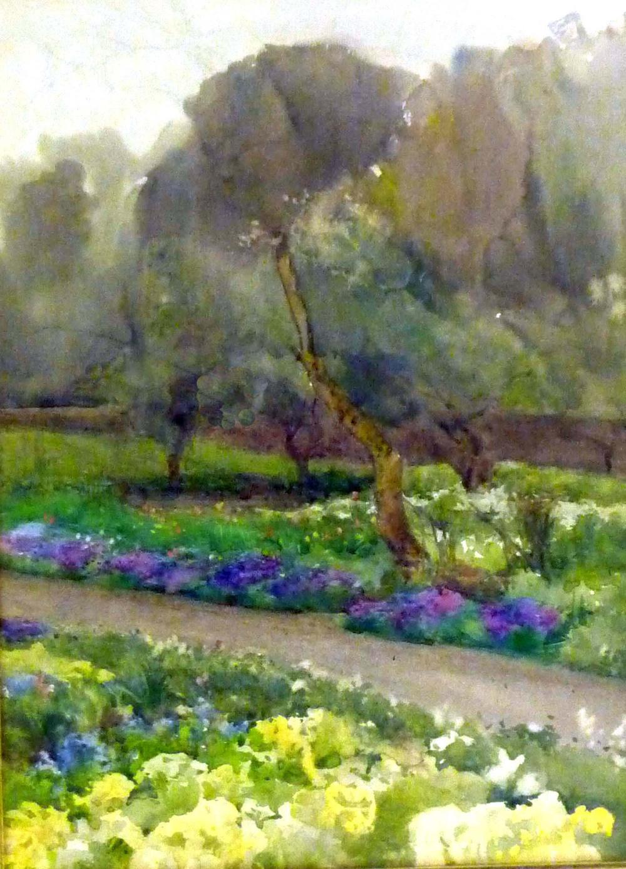 Mildred Ann Butler_-_A Border in Flower.jpg