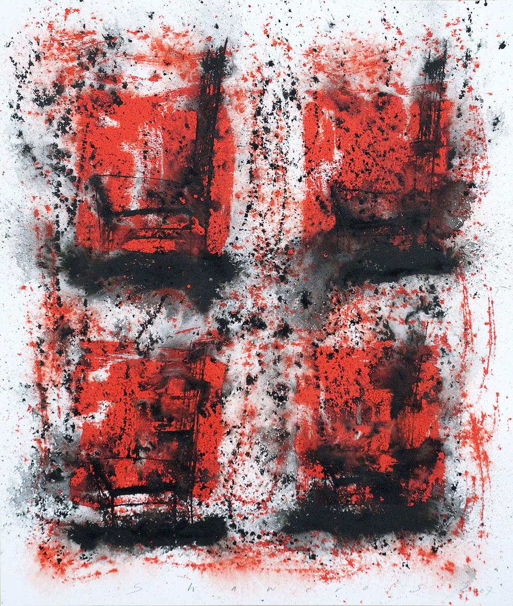 Neil Shawcross_-_#18_acrylic on paper_122 x 81cm.jpg